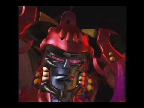 megatron - This is one Megatron, but he had 16 bodies. This video shows all of the bodies he had. This is the Predacon Rebel Megatron (David Kaye Voice) who stole the g...