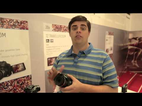 Panasonic Lumix FZ200 – Which? first look review IFA 2012