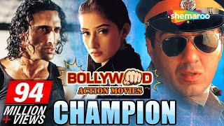 Sunny Deol movies youtube
