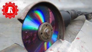 простые штуки - Вечный диск на болгарку