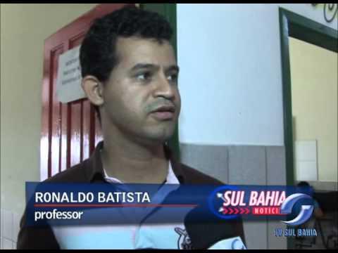 FALTA TRANSPORTE EM  VERA CRUZ 14.09.2012
