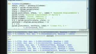 Lec 17 | MIT 6.00SC Introduction To Computer Science And Programming, Spring 2011