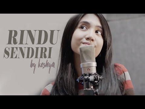 Rindu Sendiri - OST Dilan 1990 Iqbaal Ramadhan|keshya