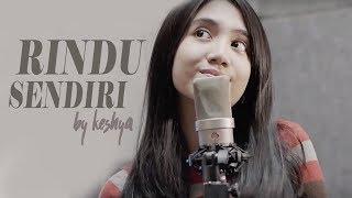 Rindu Sendiri - OST Dilan 1990 (Iqbaal Ramadhan)|keshya