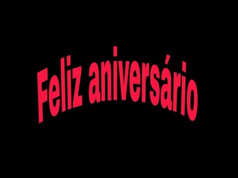 Msg de aniversário - FELIZ ANIVERSÁRIO MEU IRMÃO