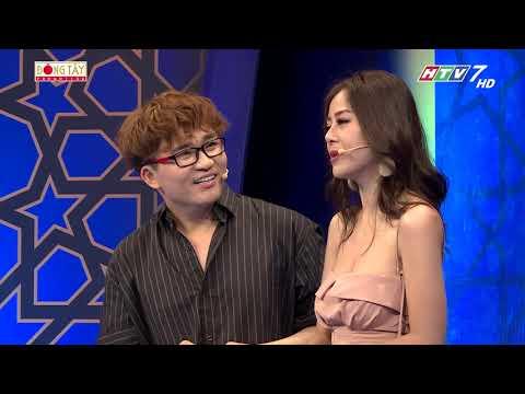 Ngạc Nhiên Chưa Tập 169 Teaser: Thu Trang - Hồ Minh Tuấn (16/01/2019) - Thời lượng: 4 phút, 55 giây.