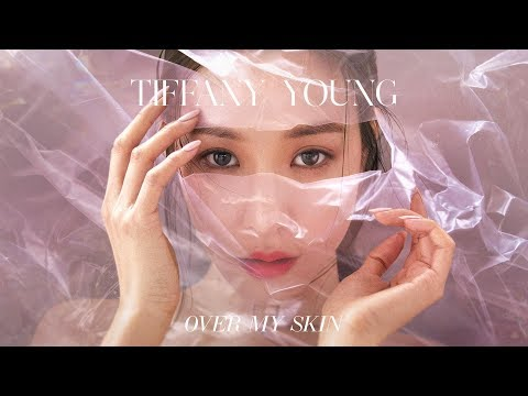 Tiffany Young - Over My Skin (Audio)