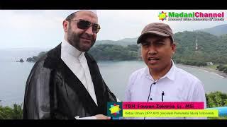 Video Subhanallah! Begini Kata Prof. Dr. Syeikh. Khlaid Barakat Tentang Keindahan Lombok MP3, 3GP, MP4, WEBM, AVI, FLV Mei 2019