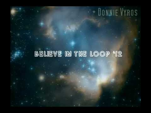 Believe in the Loop '12 (Looperman.com showcase + a slap-dash music video)