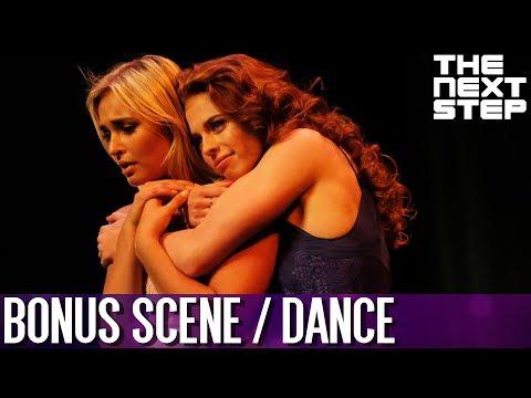 Giselle & Michelle Reunite - The Next Step 6 BONUS SCENE