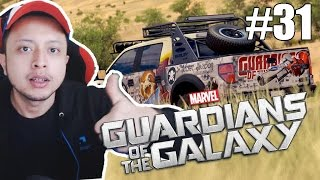 Video Mobil Off Road Guardian Of The Galaxy - Forza Horizon 3 Indonesia #31 MP3, 3GP, MP4, WEBM, AVI, FLV November 2017