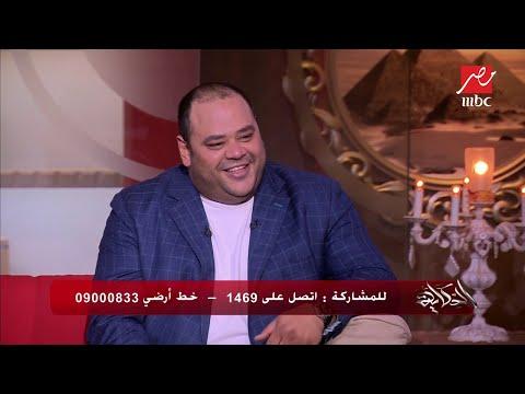 محمد ممدوح: حياتي الشخصية خط أحمر