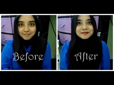 film ready makeup - assalamualaikum girls, i love doing this kinda videos and love watching it tooo, if u guys have some plss leaves as a video response i would love to see it.....