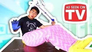 Video TOP 10 REJECTED AS SEEN ON TV PRODUCTS! MP3, 3GP, MP4, WEBM, AVI, FLV Juli 2018