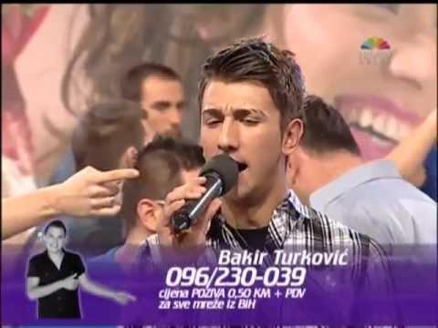 Denial Ahmetović - Kafanska pjevačica