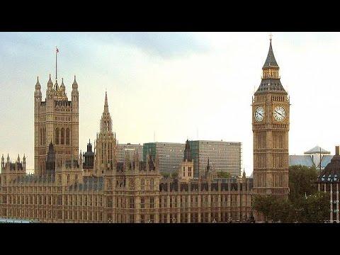 Βρετανία: Απαραίτητη η έγκριση του κοινοβουλίου για το Brexit – world