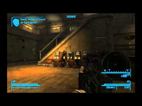 how to fix fallout nv infinite loading screen