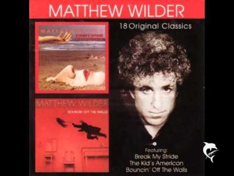 Tekst piosenki Matthew Wilder - Hey Little Girl po polsku