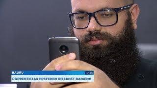 Uso do celular pra transações financeiras cresce 66% em dois anos