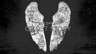 Coldplay - Ghost Story (Lyrics)