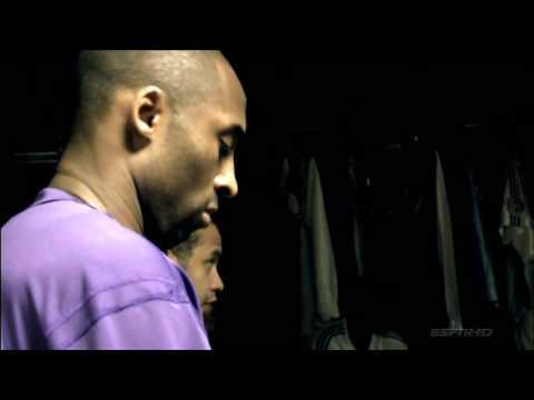 Kobe Doin' Work-Part 1/9 [HD]