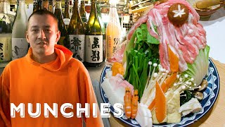 The Best Drunk Food in Japan with Ty Demura by Munchies
