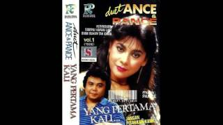 Download Lagu Ance & Pance - Rindu Bilanglah Rindu Mp3