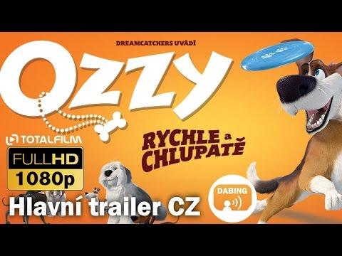 Ozzy (2016) CZ dabing HD trailer