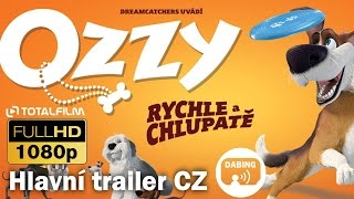 Nonton Ozzy  2016  Cz Dabing Hd Trailer Film Subtitle Indonesia Streaming Movie Download