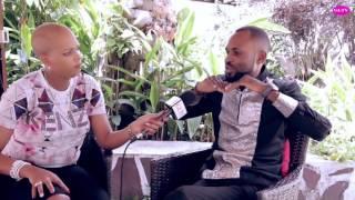 L'INTERVIEW DU SLAMEUR : YEKIMA