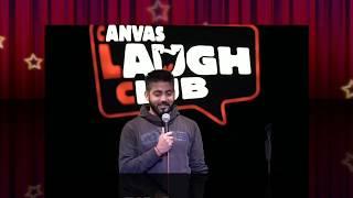English Ka Seen 2 By:- Vijay Yadav Standup Comedy