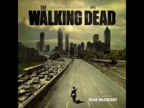 The Walking Dead (Score) S03E01 Clearing The Yard - Bear McCreary