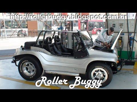 Roller Buggy - BRM M8 São Paulo