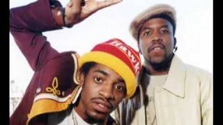 OutKast - Jazzy Belle