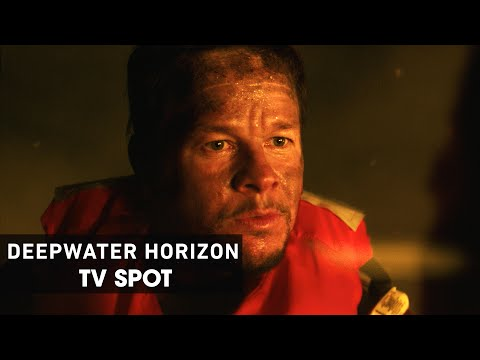 Deepwater Horizon (TV Spot 'Home')