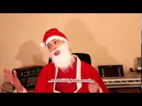 Jingle Bells – Cover by Kevin Staudt (Christmas Special 2013 with german subtitle)