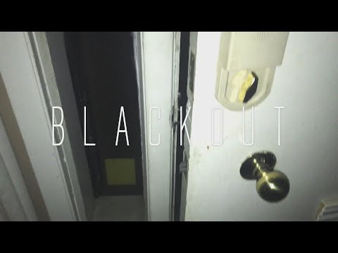 BLACKOUT - Episode 09 - Intruder