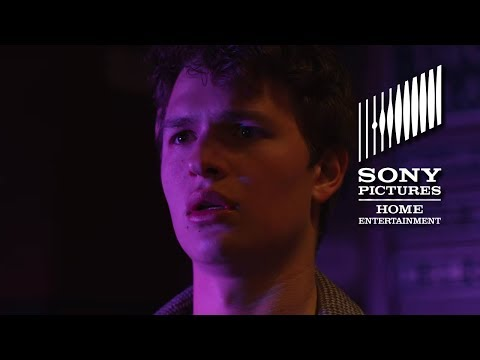 November Criminals (Trailer)