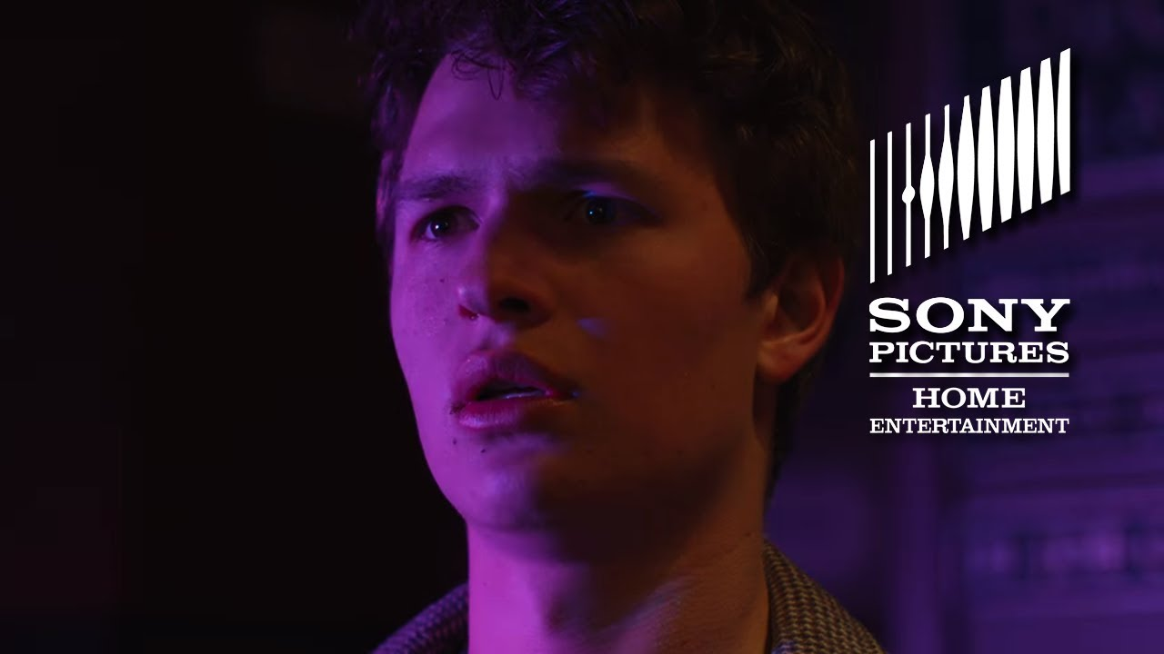 Chloë Grace Moretz & Ansel Elgort in Crime Drama 'November Criminals' (Trailer) with Cory Hardrict