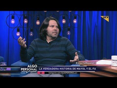video Alberto Mayol se refiere al conflicto con Giorgio Jackson y el Frente Amplio