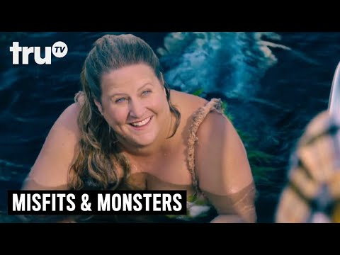 Bobcat Goldthwait's Misfits and Monsters - Deep Sea Dating | truTV
