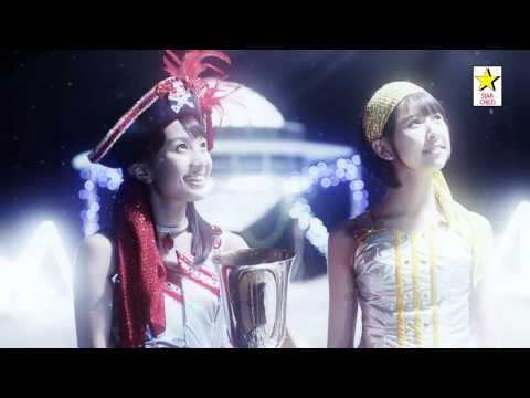 【ももクロMV】猛烈宇宙交響曲・第七楽章「無限の愛」 / ももいろクローバーZ(MOURETSU UCHUU KOUKYOUKYOKU DAI NANA GAKUSHOU \