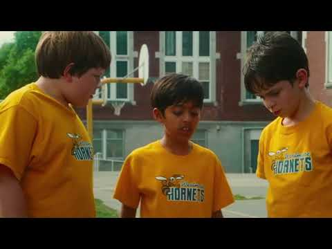 Diary Of A Wimpy Kid HORROR MOVIE TRAILER