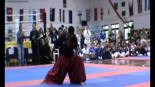 2011-05-22 - Mondiale IAKSA FESAM - San Marino