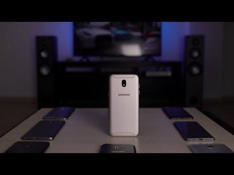Samsung J3, J5 и J7 против китайфонов. Что лучше за ту же цену?