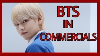 Video BTS in commercials (2014 - 2018) MP3, 3GP, MP4, WEBM, AVI, FLV Januari 2019