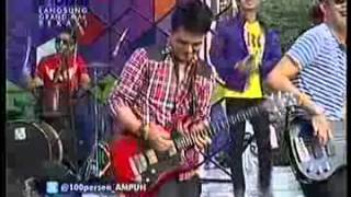 Pacar Rahasia - Cappucino Band at MTV 100% ampuh.. (Global TV) 24 april 2012.. Video