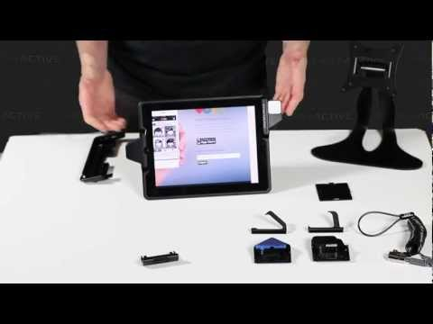 How To Assemble SwitchBack iPad POS Enclosure
