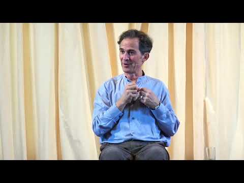 Rupert Spira Video: Panpsychism – Science's Current Understanding of Consciousness