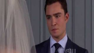 "Video Gossip Girl 5x13 Chuck & Blair  ""I love you more and more every day."" MP3, 3GP, MP4, WEBM, AVI, FLV Februari 2019"